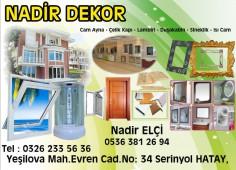 Nadir Dekor