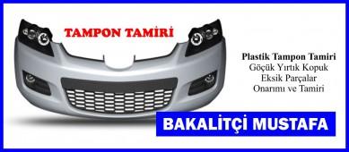 Bakalitçi Mustafa