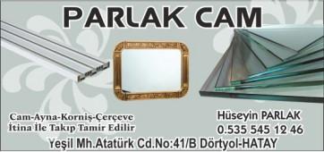 Parlak Cam