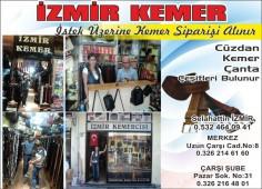 İzmir Kemer