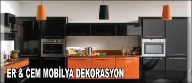 Er & Cem Mobilya Dekorasyon