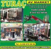 Turaç Av Market