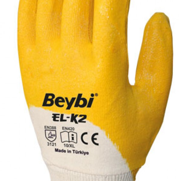 Beybi EL-K2