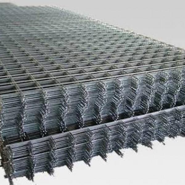 6mm çelik Hasır