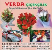 Verda Çiçekçilik