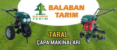 Balaban Tarım