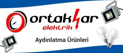 Ortaklar Elektrik