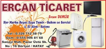 Ercan Ticaret