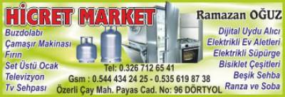 Hicret Market