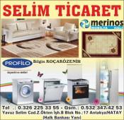 Selim Ticaret