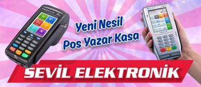 Sevil Elektronik