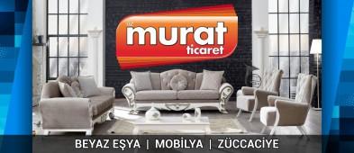 Murat Ticaret - Beko Bayii & Mobilya & AVM