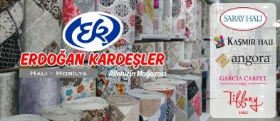 Erdoğan Kardeşler Halı Mobilya