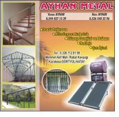 Ayhan Metal