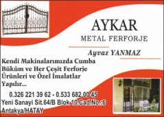 Aykar Metal