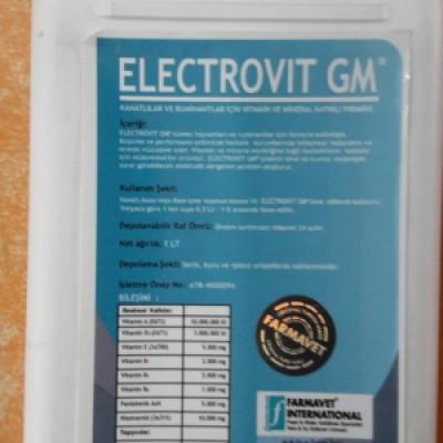 Electrovıt Gm