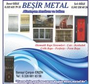 Beşir Metal