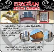 Erdoğan Metal Sanayi