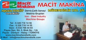 Macit Makina