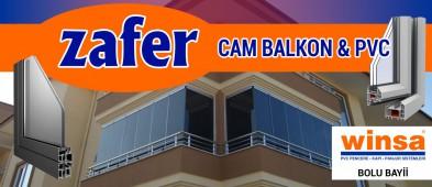 Zafer Cam Balkon & PVC