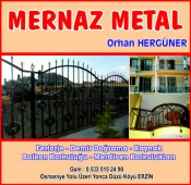 Mernaz Metal