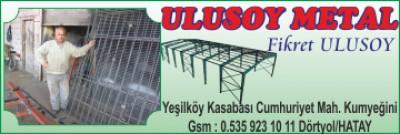 Ulusoy Metal