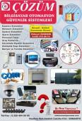 Çözüm Bilgisayar Osmaniye