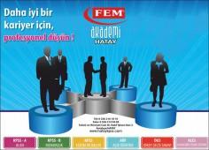 FEM Akademi Hatay