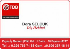 Dr. Bora SELÇUK