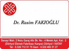 Dr. Rasim FAKIOĞLU