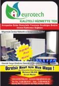 Eurotech Doğalgaz
