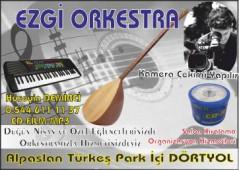 Ezgi Orkestra
