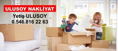 Ulusoy Nakliyat
