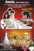 Özgül Video Düğün Salonu