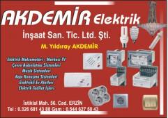Akdemir Elektrik