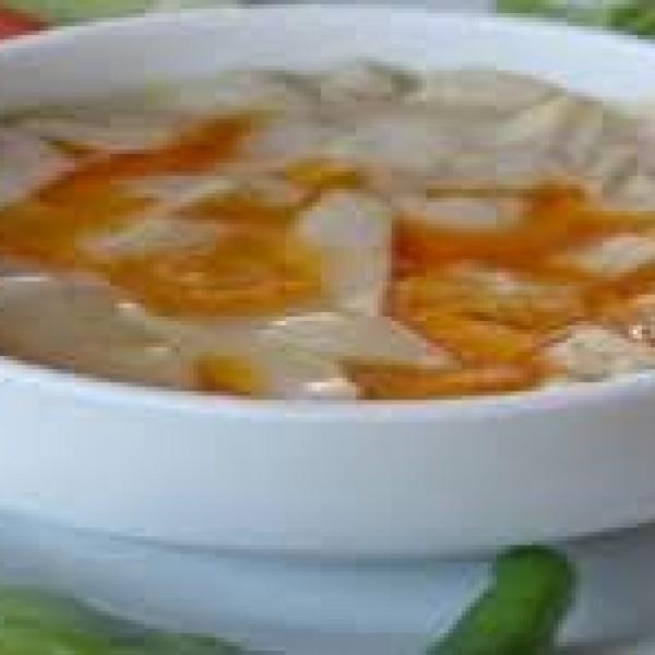 Işkembe çorbası