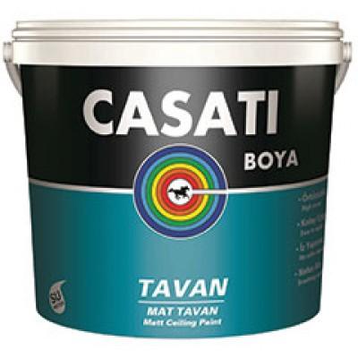Casati Tavan Boya 17,5kg/Kova