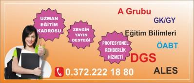 Ankara Kariyer Akademi