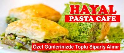 Hayal Pasta Cafe