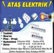 Ataş Elektrik