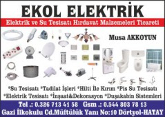 Ekol Elektrik