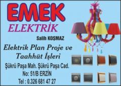 Emek Elektrik