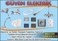 Güven Elektrik