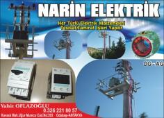 Narin Elektrik