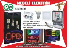 Neşeli Elektrik