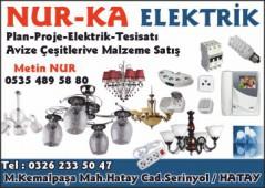 Nur-ka Elektrik