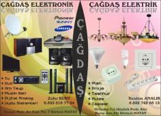 Çağdaş Elektronik