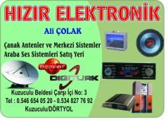 Hızır Elektronik