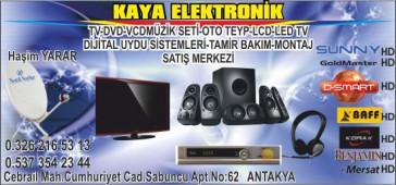 Kaya Elektronik