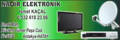 Nadir Elektronik